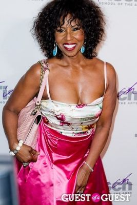pauletta washington in Ordinary Miraculous, Gala to benefit Tisch School of the Arts