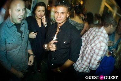 pauly d in Deadmau5 VMA Party