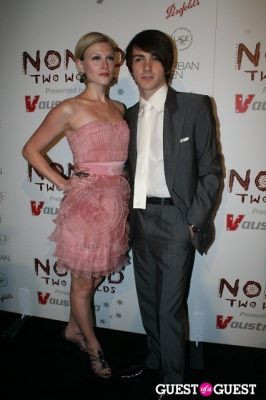 drake bell in Nomad Two Worlds Opening Gala