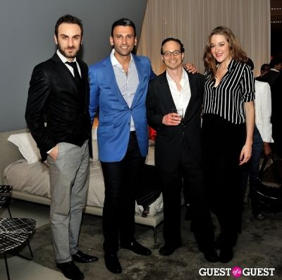 siamak hakakian in ddc DESIGNPOST 2013 Collection Premiere
