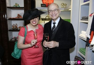michael rabinowitz in Milly and Quest Media Celebrate