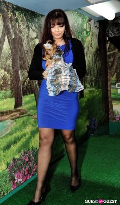 pebble iscious in Doggie-Do and Playtime Too Canine Couture Fashion Show