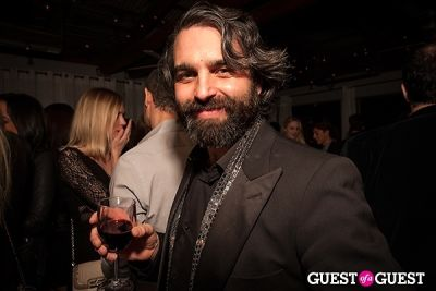 pedro zalba in Los Angeles Ballet Cocktail Party Hosted By John Terzian & Markus Molinari
