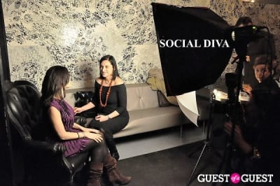 peg samuel in Social Diva Celebrates Digital Divas