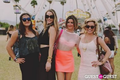 Coachella 2014 Weekend 2 - Friday