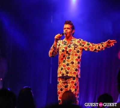 perez hilton in Perez Hilton 35th Birthday Pajama Party