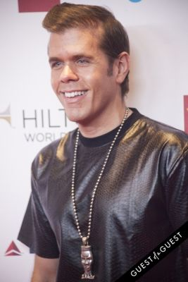 perez hilton in 25th Annual GLAAD Media Awards