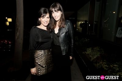 perrey reeves in Cerre FW13 Film / Installation / Performance & Collection Presentation