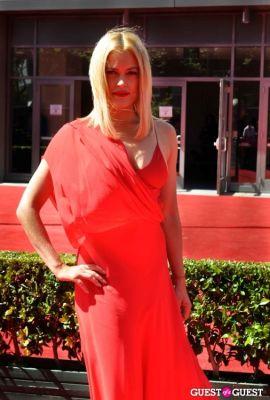 peta murgatroyd in 2013 ESPYS: Arrivals