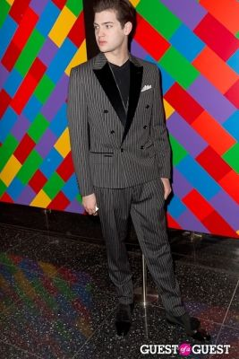 peter brant-jr in A Private Screening of THE GREAT GATSBY hosted by Quintessentially Lifestyle