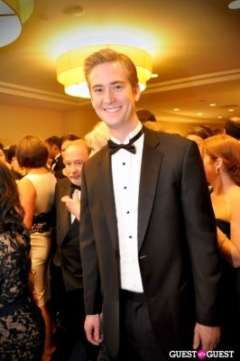 peter doocy in White House Correspondents' Dinner 2013
