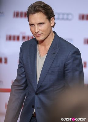 peter facinelli in