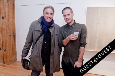 garrett jewett in ART Now: PeterGronquis The Great Escape opening