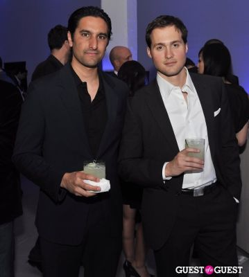 peter karras in Carbon NYC Spring Charity Soiree