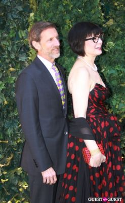 peter kraus in MoMA Benefit Gala