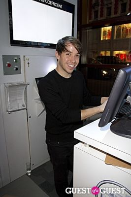 peter macaluso in 2011 Wired Store Opening Night Launch Party Album 2