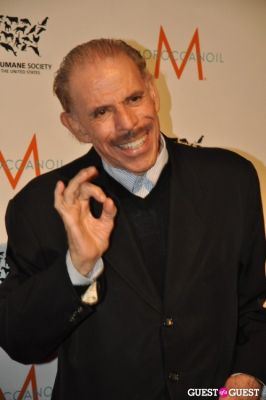 peter max in HSUS To the Rescue! From Cruelty to Kindness Gala