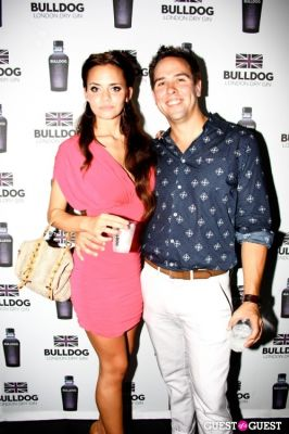 peter nevenhlosky in Bulldog Gin FNO After-Party