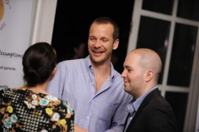 peter sarsgaard in An Evening Celebration of Parenting