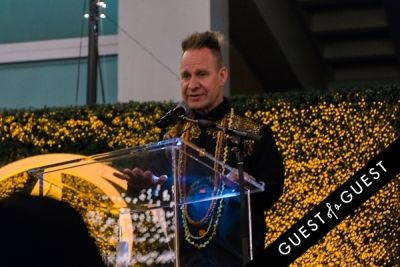 peter sellars in CAP UCLA Benefit Model Mavericks 2015