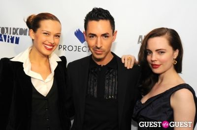 melissa george in Project PAZ