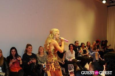 peyton rae in PromGirl 2013 Fashion Show Extravaganza