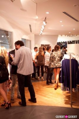 phil kuhlenbeck in Intermix 20th Anniversary Celebration
