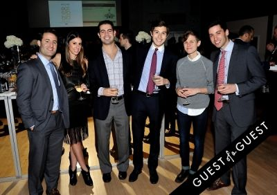 phil stores in 92Y's Emerging Leadership Council second annual Eat, Sip, Bid Autumn Benefit