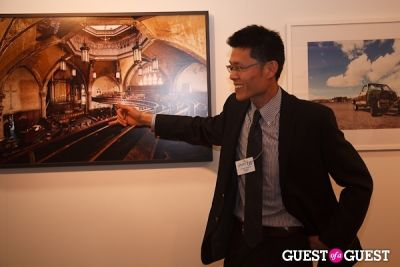 philip si-xie in photo l.a. 2013 The 22nd International Los Angeles Photographic Art Exposition