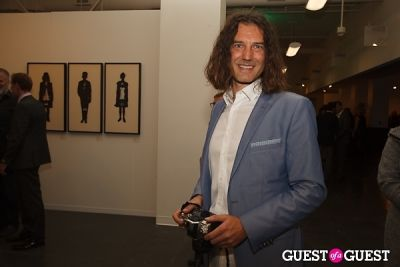 philippe lewicki in Photo L.A. 2014 Opening Night Gala Benefiting Inner-City Arts