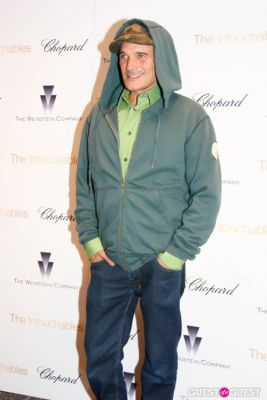 phillip bloch in NY Special Screening of The Intouchables presented by Chopard and The Weinstein Company