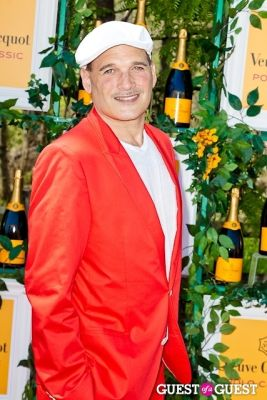 phillip bloch in Veuve Clicquot Polo Classic 2013