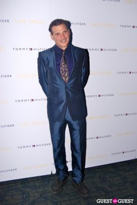 phillip bloch in LIKE CRAZY Premiere
