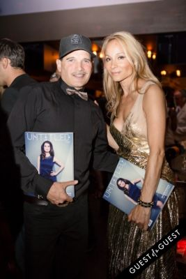 phillip bloch in The Untitled Magazine Legendary Issue Launch Party