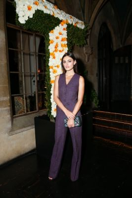phoebe tonkin in T Magazine Celebrates The Inaugural Issue of The Greats in L.A.