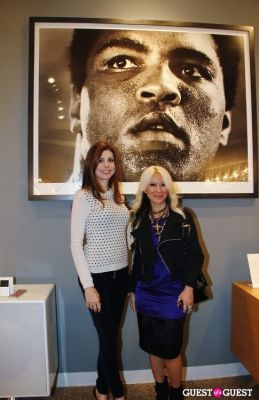 phu styles in A Photo Exhibit By Michael Brennan: Muhammed Ali,