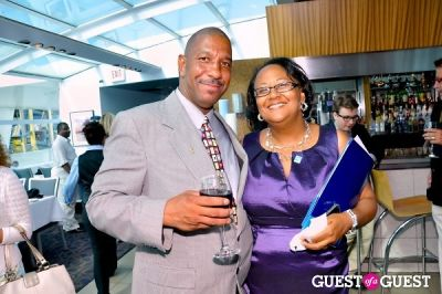 phyllis holton in DC Quality Trust's Cruisin' For A Cause