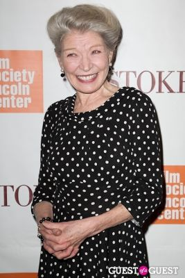 phyllis somerville in New York Special Screening of STOKER