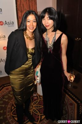 bee shyuan-chang in Asia Society Awards Dinner