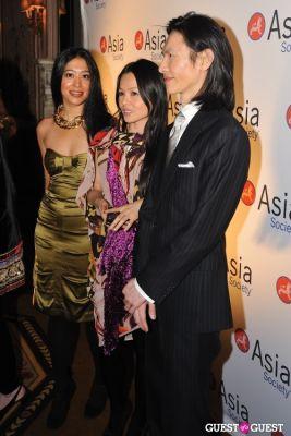 thuy diep in Asia Society Awards Dinner