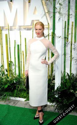 polina proshkina in MoMA Party in the Garden Arrivals