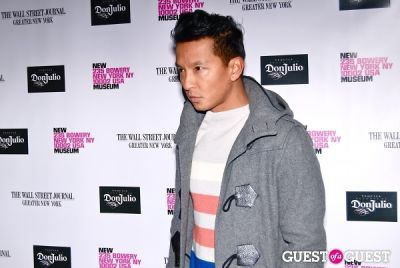 prabal gurung in New York Next Generation Party