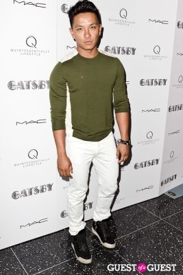 prabal gurung in A Private Screening of THE GREAT GATSBY hosted by Quintessentially Lifestyle
