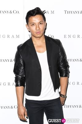 prabal gurung in Engram: A Special NY Screening