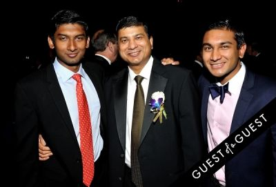 pradeep tyle in Asian Amer. Bus. Dev. Center 2015 Outstanding 50 Gala - gallery 1