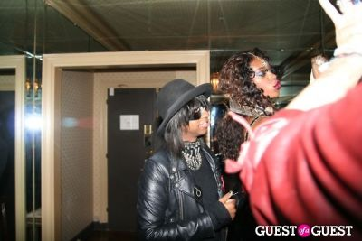 prince chenoa in Lovecat Magazine Halloween Dinner Hosted by Jessica White and Byrdie Bell