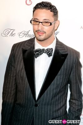 prince fahad-al-saud in Gabrielle's Angel Foundation Hosts Angel Ball 2012