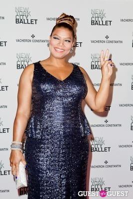 queen latifah in NYC Ballet Spring Gala 2013