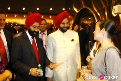 rabinder pal-singh in Grand Opening of Dream Downtown Hotel