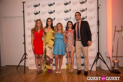 kaitlin margraf in Hark Society Presents The Spectrum Soiree